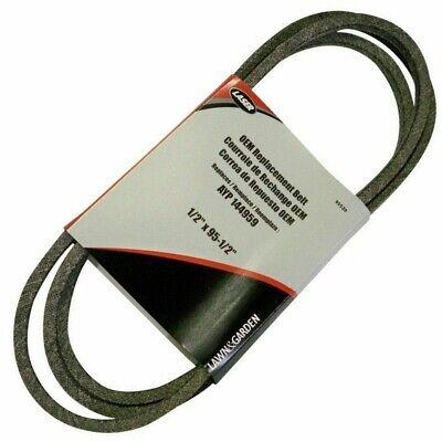 Craftsman 144959 42 Deck Belt - LT1000 LT2000 LT3000 DYT4000 Husqvarna ZRT 4218