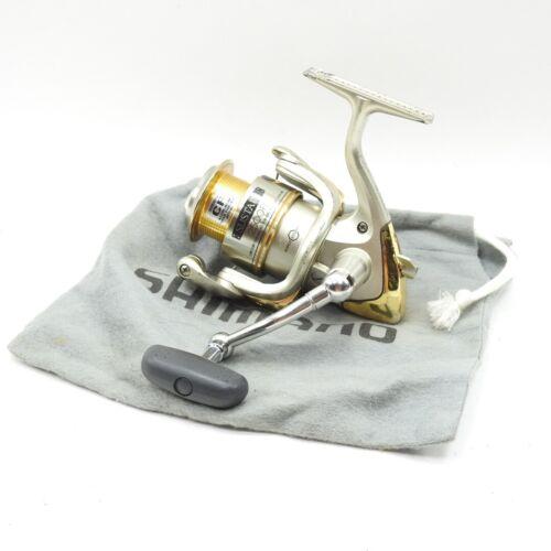 Shimano Sustain 2500FD Fishing Reel.See Description. Made in Japan.