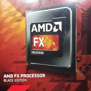 AMD FX-6300 Vishera 6-Core 3.5 GHz