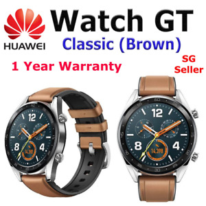 Huawei GT classic smart watch / Montre intelligente