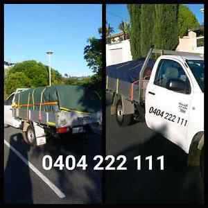 MAN AND UTE DELIVERIES a Mermaid Waters Gold Coast City Preview