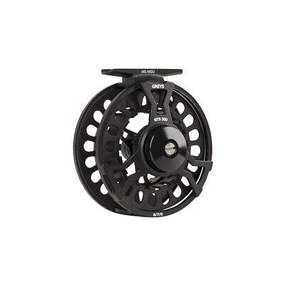 Greys GX300 Reel #4//5//6 Fly Fishing