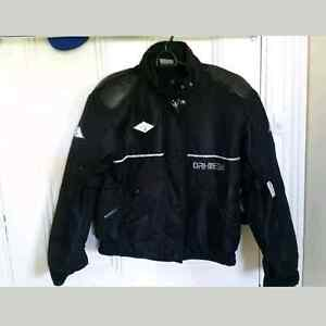 Motorcycle  jacket Sydney City Inner Sydney Preview
