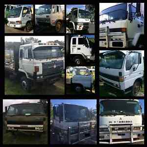 We Buy Trucks - AAM Automotive Recycling Singleton Rockingham Area Preview