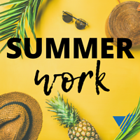 Flexible Student Work - Part-Time, Full-Time & Summer Positions