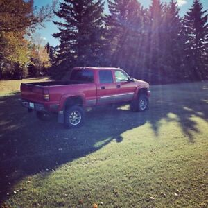 2004.5 Modified Duramax