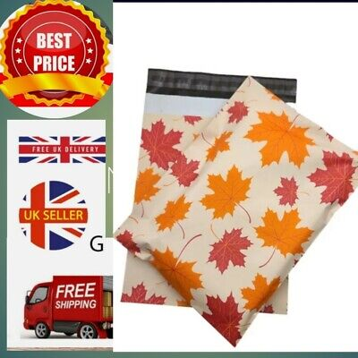 30 MIXED MAILING BAGS PARCEL PACKAGING 10