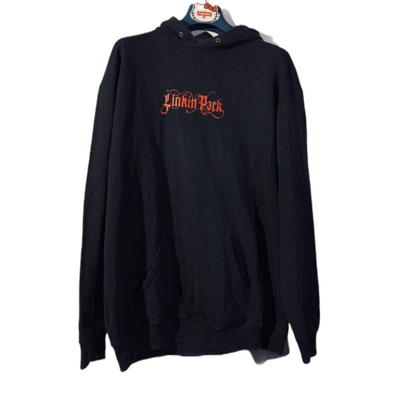Linkin Park 2004 hoodie vintage XL