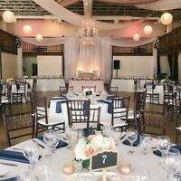 Wedding Venue Deposit $1,200