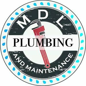 MDL PLUMBING AND MAINTENANCE Gunnedah Gunnedah Area Preview