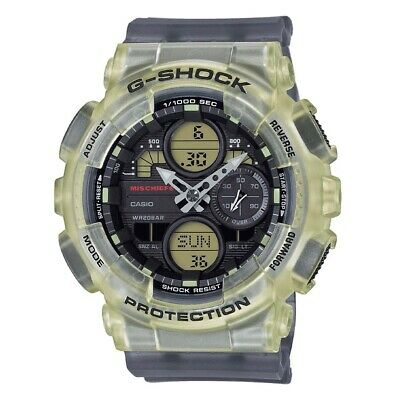 casio g shock watch MISCHIEF x G-Shock GMAS140MC-1A New Condition