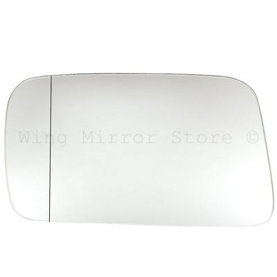 Left Passenger Side WIDE ANGLE WING DOOR MIRROR GLASS For Jeep Commander 2006-10