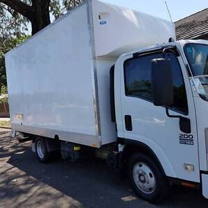 HD Removals and Transport Pty Ltd Chatswood Willoughby Area Preview