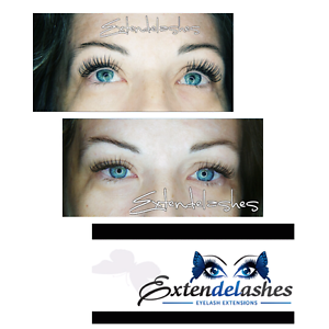 EYELASH EXTENSIONS/ LIFT /TINT Mango Hill Pine Rivers Area Preview