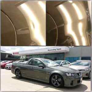 Straight Panels Paintless Dent Repair Vermont South Whitehorse Area Preview