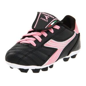 ISO cleats