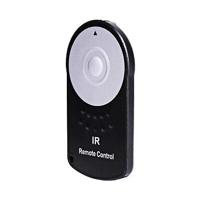 RC-6 IR Wireless Remote f/ Canon 6D Mark II/5D Mark IV III II/5DS 70D T6i 6D T5i