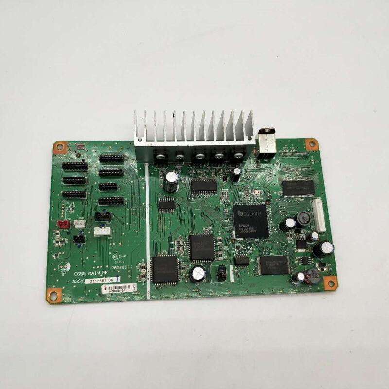 formatter main board C655 CB53 for EPS ON PM-G4500 ,1390 1400 1430 L1800 printer