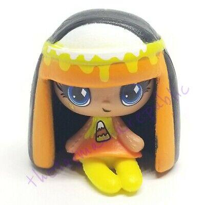 Monster High Halloween 1 (Mattel Halloween Monster High Minis Season 1 Blind Box Figure - Cleo de)