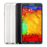 Samsung Galaxy Note 3 (SM-N900V) 32GB Verizon GSM Unlocked Android Smartphone