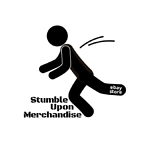 Stumble Upon Merchandise