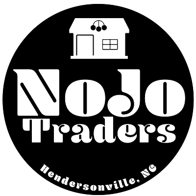 NoJo Traders Jewelry and Pawn logo
