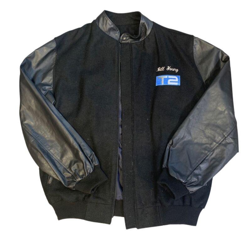 Terminator 2: Judgement Day Cast & Crew Jacket