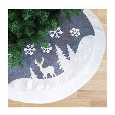 "48"" Christmas Tree Skirt"