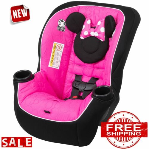 BABY CAR SEAT CONVERTIBLE Child Infant Toddler Kids Safety Travel Booster Chair