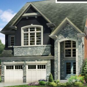 Detach house for rent ( Mississauga rd and Steels)
