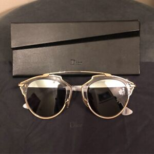 Authentic Dior SoReal Sunglasses