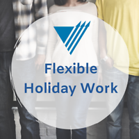 Customer Sales & Service - Part-Time/Full-Time/Holiday Work