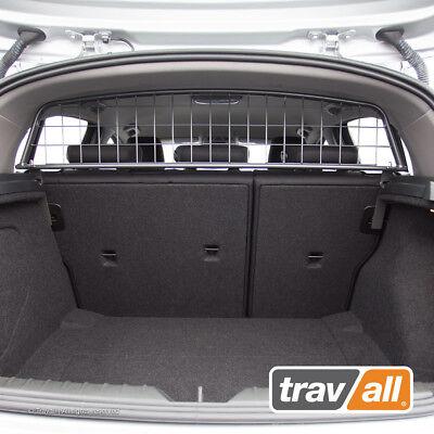 Audi Q7 Bj Trenngitter 06-15 Laderaumteiler Trennwand