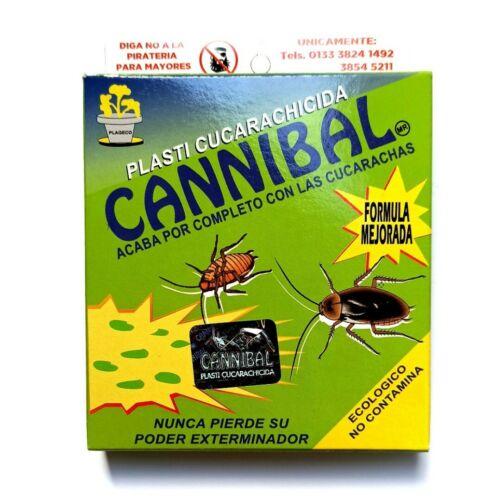 Cannibal Roach Killer Gel Canibal