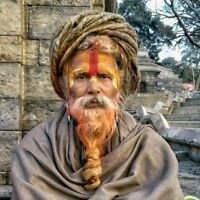 THE MOST POWERFUL SPIRITUALIST FROM INDIA