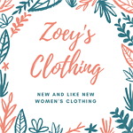 Zoey's Clothing
