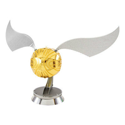 Metal Earth: Harry Potter Golden Snitch