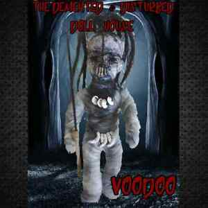 VOODOO - Unique Horror Dolls! Helensvale Gold Coast North Preview