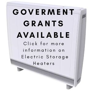 FREE Electric Storage Heaters