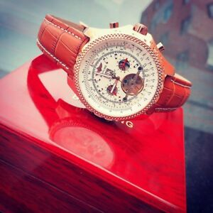 Breitling by Bentley:Brand New :FRee delivery