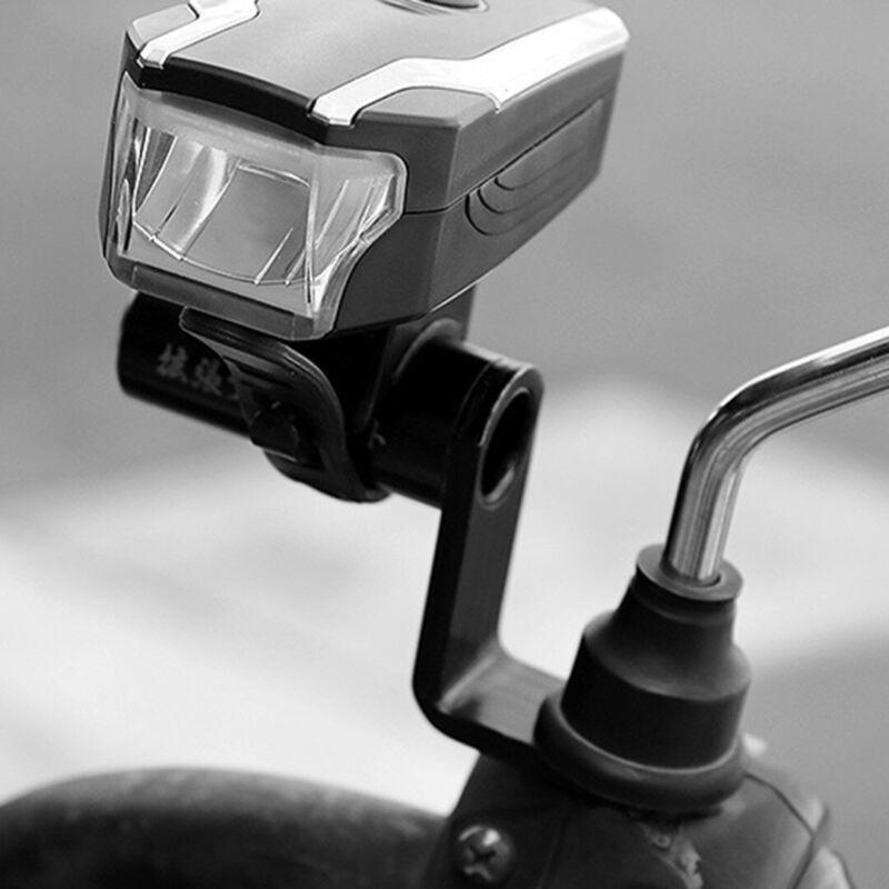 Fahrrad Rückspiegel Motorrad Seitenspiegel Halterung GPS Handy Halter BK