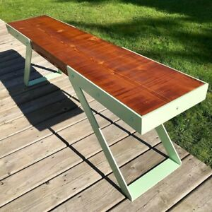 Handcrafted reclaimed Bench for sale