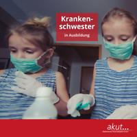 Krankenschwester / Gesundheits- und Krankenpfleger (m/w/d) Bielefeld - Mitte Vorschau