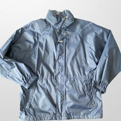 Vintage K-WAY Heavy Windbreaker