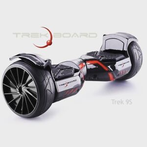 PREORDERS for TrekBoard Hoverboard