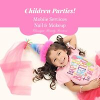 CHILDREN PARTIES