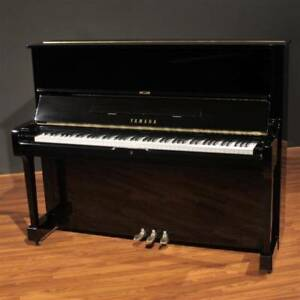 Piano Yamaha U1 Bridport Dorset Area Preview