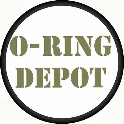 O-ring Depot Fits Paslode 3175-rcu Roofing Coil Nailer Oring Kit W Seal 402725