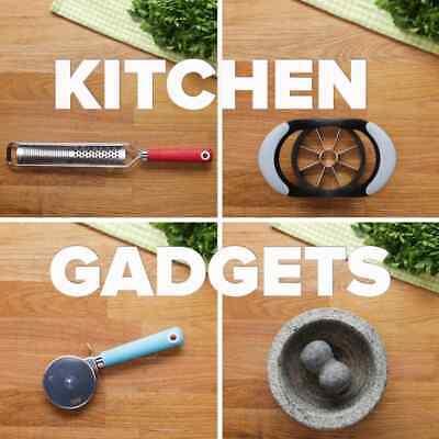Kitchen Gadgets Website Businessaffiliateguaranteed Profitsfor The Usa