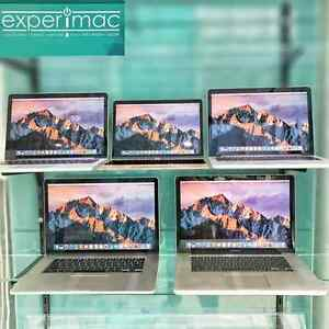 Pre Owned Macbook's,iMacs for SALE. Starting at $599 Southport Gold Coast City Preview
